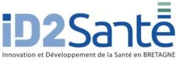 Logo ID2 Santé