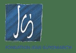 Logo Fondation Jean Guyomarc'h