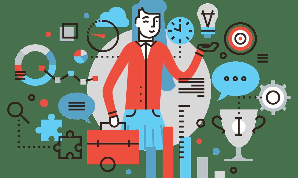 Présenter votre projet innovant