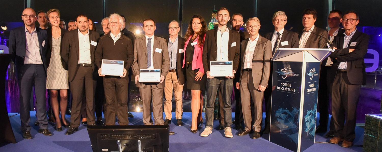 Le Cyber West Challenge : retour sur les lauréats