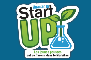 Lorient Technopole partenaire de « comment financer sa Start-up ? »