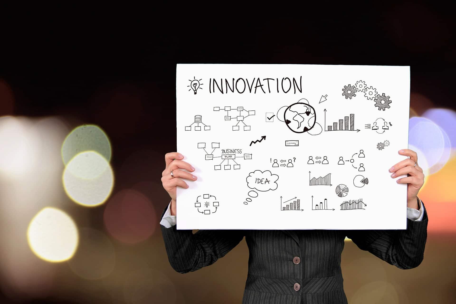 Appel à projets «L'innovation collaborative au croisement des filières»