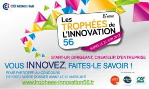 Trophées innovation 56