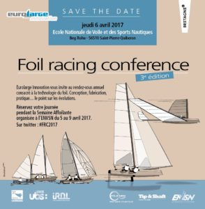 Foil Racing Conference
