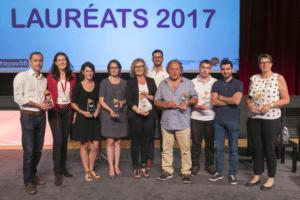 Trophées innovation 56 lauréats 2017