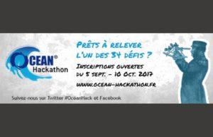 Ocean Hackathon 2017