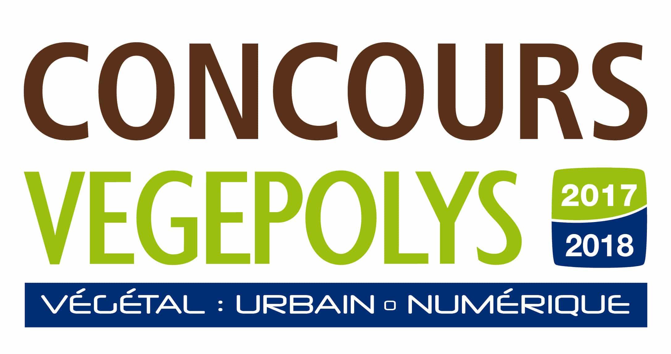 Concours VEGEPOLYS. Accélérez votre «jeune pousse» végétale !