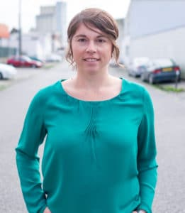 Laure Hyafil société LCA