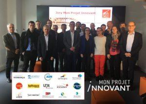 Kemeva Conseil lauréate du concours Mon projet innovant
