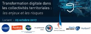 Transformation digitale dans les Collectivités territoriales : les enjeux et les risques