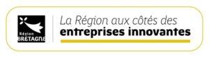 La Région Bretagne aux côtés innovantes