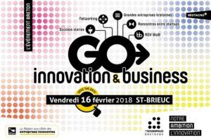 Go Innovation Business