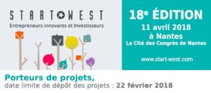 StartWest 2018