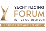Yacht Racing Forum du 22 au 24 octobre 2018 à Lorient