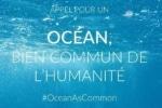 Appel pour un océan bien commun de l'humanité