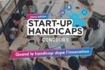 Start-up & Handicaps – Soirée de remise des prix le 7 février