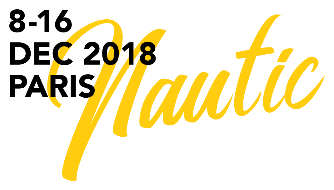 NAUTIC 2018 – Du 8 au 16 déc. à Paris