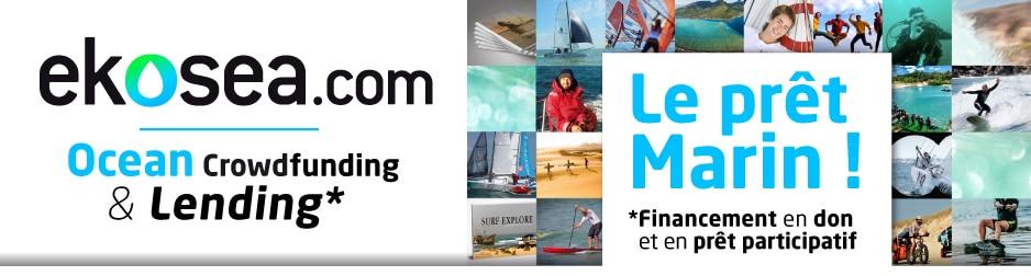 EKOSEA lance le prêt marin