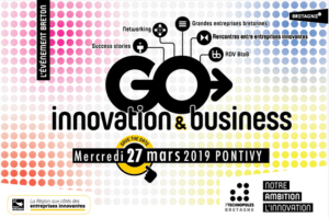 Go innovation Business 2019