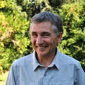 Jean-Pierre Rennaud, créateur de la bière de Groix
