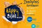 HAPPY BLUE du Pôle Mer Bretagne Atlantique le 04 avril à Brest