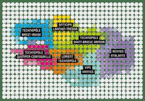 7 Technopoles Bretagne