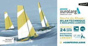 Eurolarge - conférence route du rhum