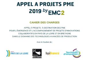 AAP PME EMC2 2019