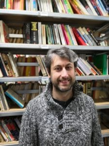 Benjamin Duquenne, Book Hémisphères et Livrenpoche.com