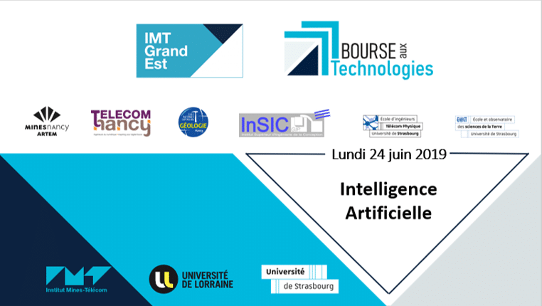 Prix | Bourse aux Technologies « Intelligence Artificielle »