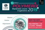 Polymerix 2019 : des polymères biosourcés pour des innovations durables