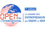 Open de l'international – Le 1er juillet à Brest