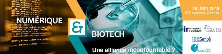 Numérique & Biotech