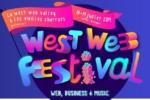 West Web Festival – 18 & 19 juillet à Carhaix