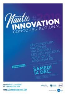 Concours d'innovation nautique 2019