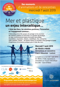 Interceltique de la Mer 2019