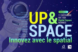 Up & Space