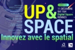 Up & Space : innovez avec le spatial