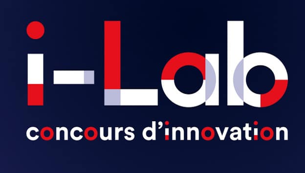 Concours d'innovation i-Lab