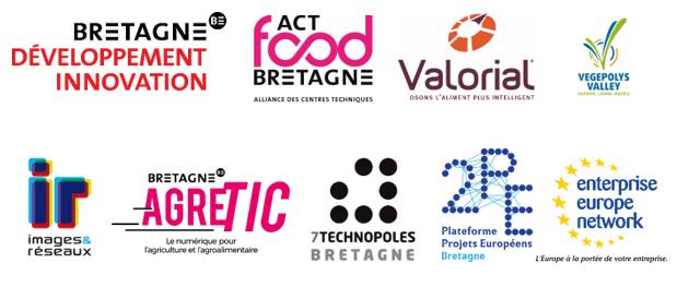 Appel à projets européen – Croisement des filières TIC / AGRI-ALIMENTAIRES