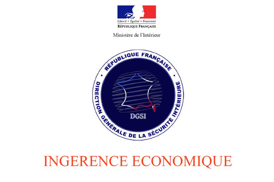 Flash ingérence de la DGSI – Entreprises, améliorez votre sécurité