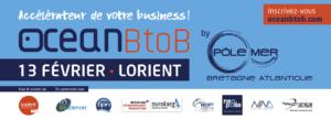 Ocean Bto B 13 février 2020 à Lorient