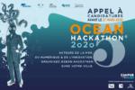 Organisez Ocean Hackathon® dans votre ville. Candidatez jusqu'au 27 mars.