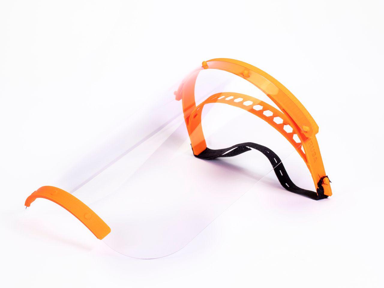 COVID 19 masque de protection