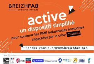 Breizh Fab soutient les pme industrielles
