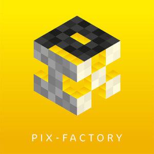 Pix Factory logo