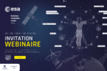 Webinaire   ESA BIC Nord France