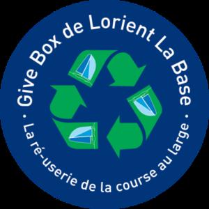 GIVE BOX Lorient La Base
