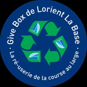 GIVE BOX