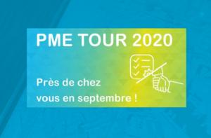 PME TOUR par images & Réseaux